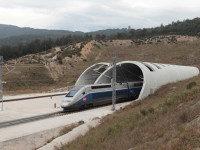 Alta Velocidade: Espanha desperdiçou 26,2 mil milhões