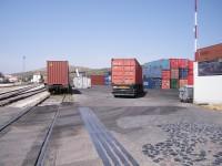 Transitex investe um milhão no terminal de Elvas
