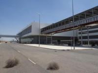 Aeroporto de Ciudad Real vendido por dez mil euros