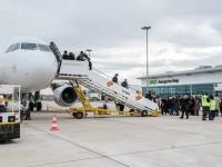 Aeroporto de Beja recebe centro de abate e reciclagem de aviões