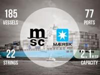 Transportadores e carregadores divergem sobre consolidação do sector