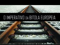 "Riscos edita ""O imperativo da bitola europeia"""