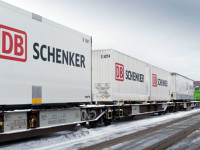 Alemanha reduz taxas de uso para o transporte ferroviário de mercadorias