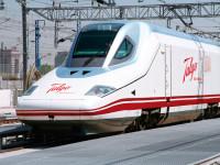 Espanhola Talgo posiciona-se para vender comboios à CP