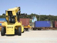 Setúbal prepara duplicação da capacidade ferroviária