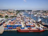 Importa melhorar o ambiente competitivo nos portos