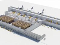 Lufthansa adia construção do centro de carga de Frankfurt