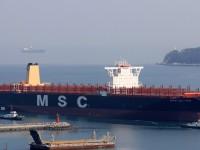 MSC à beira de encomendar 11 navios de 22 mil TEU