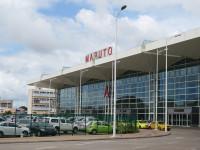 Aeroportos de Moçambique agrava prejuízos