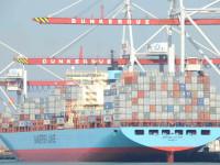 Dunquerque também quer receber mega-navios