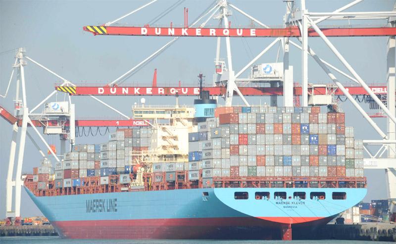 Porto de Dunquerque