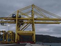 Terminal de contentores de Ferrol operacional em três meses