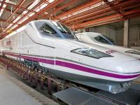 """Bombardier """"força"""" Renfe a relançar concurso para comboios AV"""