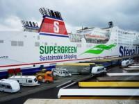 Stena Line opera o primeiro navio a metanol do mundo