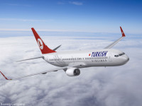 Turkish Airlines lucra mais 4% no primeiro semestre