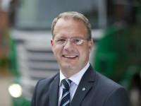 Volvo contrata CEO da rival Scania
