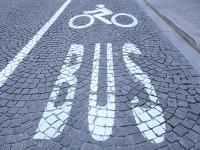 Porto alarga circulação de motos a mais faixas BUS