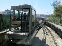 Governo discute operação dos eléctricos e elevadores com Porto e Lisboa