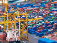 Transportes e logística são vantagens nas exportações