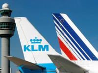 Air France-KLM reduz perdas na carga