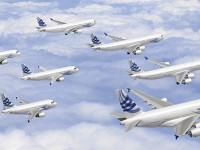 Airbus: carga aérea mais do que duplicará em 20 anos