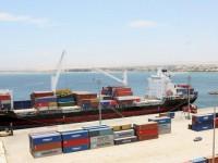 Sogester investe 21 milhões no porto do Namibe