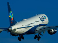 Azul estende ao Brasil voos entre Pequim e Lisboa