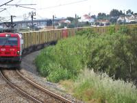 Extremadura insiste na ligação Sines-Badajoz