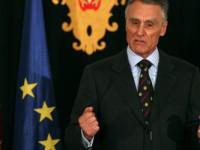 Cavaco Silva defende reforço do Ministério do Mar