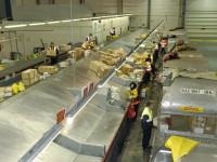 DHL investe mais 23 milhões no aeroporto de Vitória