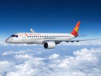 Embraer entregou 221 aviões no ano passado