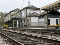 Investimento na ferrovia sobe… mas pouco