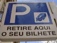 Estacionamento no Porto paga défice da STCP
