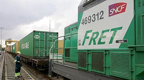 Transport ferroviaire, Ouverture de la ligne Cognac Le Havre par Naviland Cargo et Fret SNCF