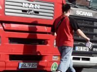 Volkswagen integra MAN e Scania numa holding