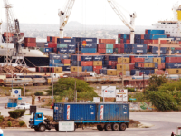 Expansão do porto de Nacala entra na segunda fase