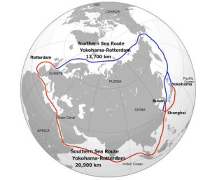 Northern-Sea-Route-to-Overpower-Suez-Canal1
