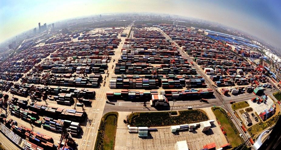 China prevê aumentar importações de bens e serviços