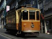 Matosinhos quer eléctricos do Porto