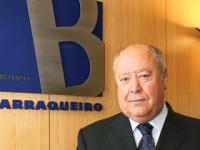 Barraqueiro e brasileira Azul juntos pela TAP