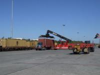 Sines estende SGSI ao Algarve e à ferrovia