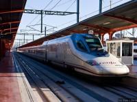 Espanha investe 45,5 milhões para ligar linhas de AV em Madrid