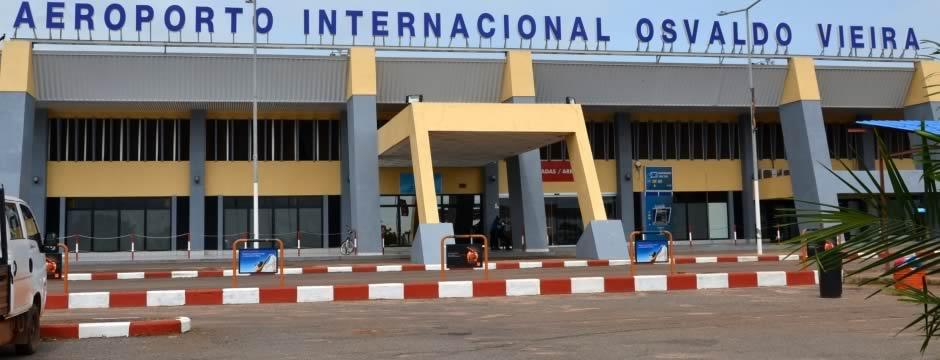 Aeroporto Bissau
