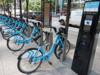 Lisboa cria rede de bike sharing