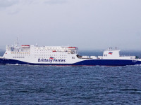 Brittany Ferries na rota do crescimento