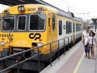 Arriva quer 1,6 milhões de passageiros no Porto-Corunha