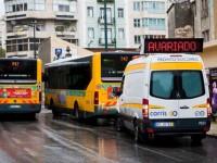 AML prepara concurso para reforçar rede de autocarros