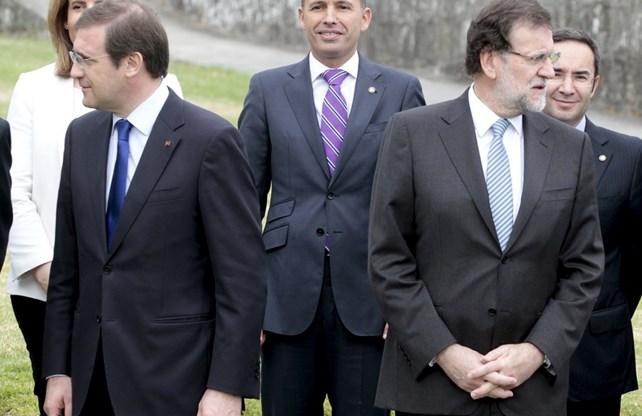 Cimeira Ibérica 2015