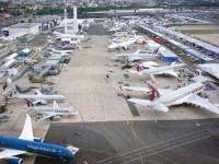Boeing vence Airbus no Salão de Le Bourget
