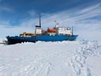 Código Polar entra em vigor em Janeiro de 2017